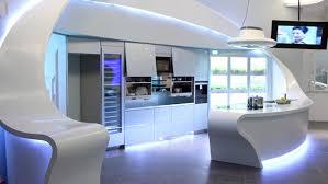 Future Kitchen Design Ideas