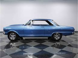 1965 Chevrolet Nova Chevy II SS for Sale | ClassicCars.com | CC ...