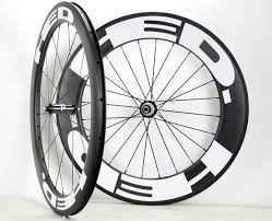 700c Front 60mm Rear 88mm Depth Carbon Wheels 25mm Width Clincher Tubular Carbon Fiber Road Bike Wheelset With Hed White Decals Custom Mountain Bike