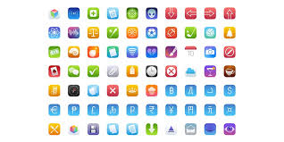best app icons best free icon sets 2019