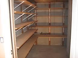 walk in cold storage room in your basement diy root cellar