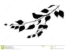 bird branch silhouette clip art. Beautiful Silhouette Inside Bird Branch Silhouette Clip Art