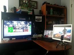 my ultimate gaming setup