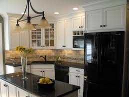 kitchen remodel la johnson
