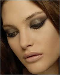 shimmery eyeshadow pinit