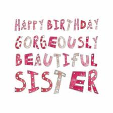 Happy Birthday Sister Birthday Wishes For Sister Funny Cards ... via Relatably.com