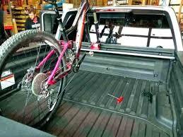 pickup bed bike rack diy – newlib.info
