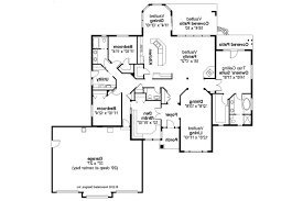 Lake Front Home Plans