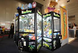 Vending Machines For Sale Brisbane Custom Koalakrane Franchise For Sale With Crane Vending Machines In