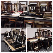 custom frames online. Custom Made Picture Frames Online Beautiful Framing Orange County