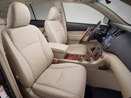 2016 toyota highlander suv base 4dr front wheel drive interior 1