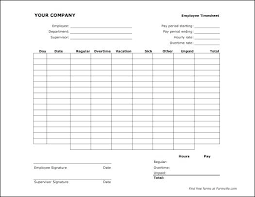 Sample Payroll Timesheet Magnificent Free Semi Monthly Landscape From Bi Timesheet Template Excel
