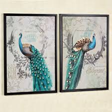 Peacock Bedroom Decor Peacock Themed Home Decor Touch Of Class