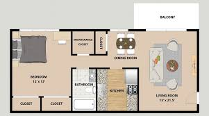 3 Bedroom Floor Plans Interesting Decorating