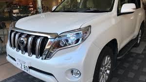 Buy a New 2017 Toyota Land Cruiser Prado 2.7 diesel turbo model in ...