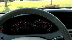 2005 Toyota Prius Reset Maintenance Light How To Reset A Maintenance Light On A 2005 Toyota Avalon