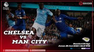 Cesar azpilicueta, n'golo kante, jorginho, ben chilwell. Prediksi Liga Premier Chelsea Vs Manchester City Buaksib