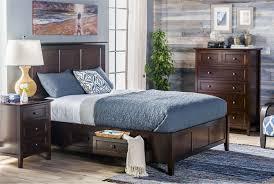 copenhagen bedroom furniture sets. copenhagen brown queen storage bed - room preloadcopenhagen bedroom furniture sets