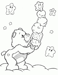 Small Picture Get This Kids Printable Care Bear Coloring Pages x4lk2