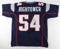 Donta Village 54 Hightower Jersey