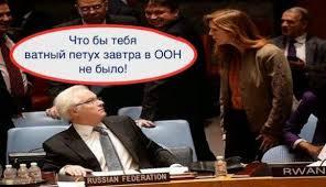 Совбез ООН сегодня проведет закрытые консультации по событиям в Крыму - Цензор.НЕТ 2468