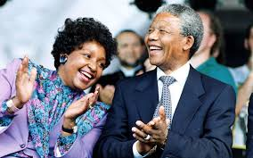 Image result for images of Winnie Mandela