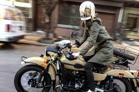 ural motorcycles