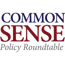 common sense policy roundtable