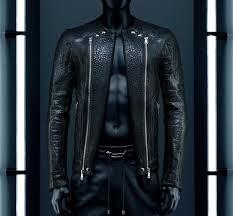 balmain coat balmain mens jacket balmain leather jacket