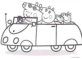 Small Picture peppa coloring pages nick jr color peppa pig nickjr printables