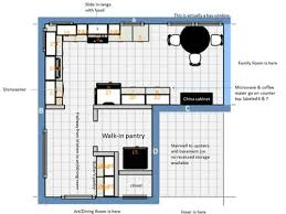 converting dining room to walk in