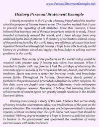 college personal statement examples college student best history personal statement examples personalstatementsample net best