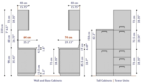 Height Of Kitchen Cabinets Stylish Decoration 40 New Kitchen Cabinet Height