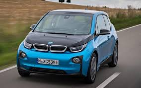 2016 bmw i3 review the best electric car this side of a tesla and half the