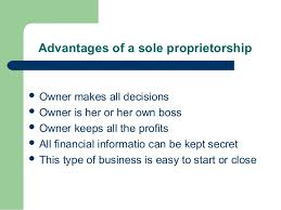 types of business ownerships 6a types of business ownership