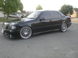 THA_C_230 1999 Mercedes-Benz C-Class Specs, Photos, Modification ...