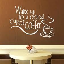 coffee shop wall decor kitchen design ideas
