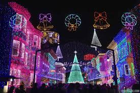Osborne Family Lights Disney Osborne Family Spectacle Of Dancing Lights
