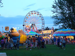 West Virginia Deals State Fair Events Grandstand Seating Chart