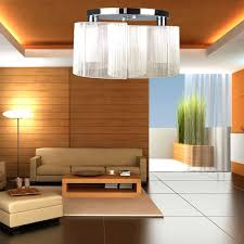 ... Full Image For Mid Century Modern Semi Flush Mount Lighting Flush Mount  Chandelier Modern Modern Semi ...