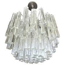 prism chandelier