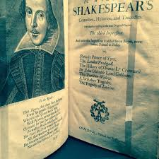 william shakespeare s works