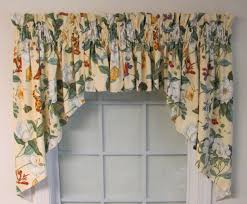 curtains window valances waverly kitchen turquoise valance swag treatments jcpenney upholstery curtains waverly kitchen curtains