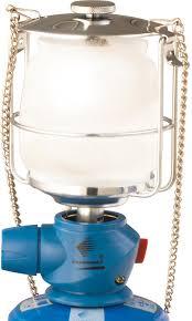 Campingaz Lumostar Plus Pz Lámpara De Gas Blue