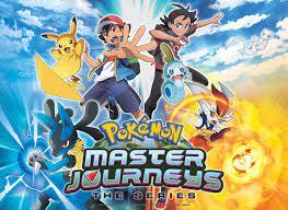 Pokemon Season 24 release date in Summer 2021: Pokemon Master Journeys  anime is Pokemon Journeys 'Season 2'