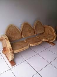 image creative rustic furniture. Delighful Rustic Wood Logs Rustic Bench With Image Creative Rustic Furniture
