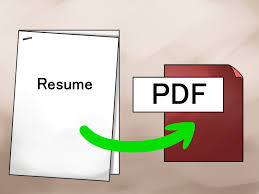 How To Write References On A Resume How to Write a Resume as a Graduate Student with Pictures 66