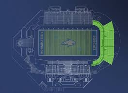 Msu Stadium Seating Chart Msus Stadium Campaign Nets More Than 3 2 Million News