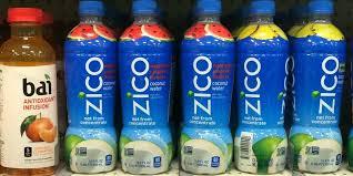zico coconut water coconut water just at 4 rebate zico chocolate coconut water nutrition facts zico