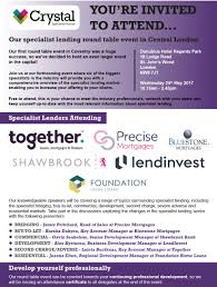 following a round table format the day is broken down into 6 presentations complimentary 3 course buffet lunch and an opportunity to network with your